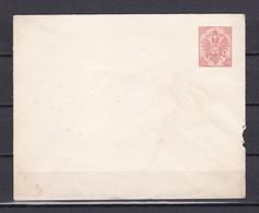 Bosnien Und Herzegowina - 1900 - Michel Nr. 15  -  Ganzsache - 1850-1918 Empire