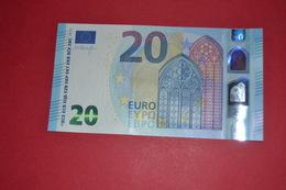 M005C4 PORTUGAL - M005 C4 * 20 EURO  - MC3573498096 - NEUF - UNC - EURO
