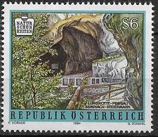 1994 Austria Österreich   Mi. 2123 **MNH   Lurgrotte, Peggau/Semriach - 1945-.... 2. Republik