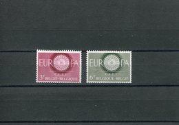 België 1150 - 1151**/MNH - Belgium