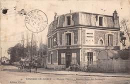 78-TOUSSUS-LE-NOBLE- MAISON PIMONT, RENDEZ-VOUS DES AVIATEURS - Toussus Le Noble