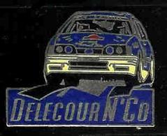 @@ Rallye François Delecour N'Co Ford EGF (3.4x2.7) @@aut38 - Rallye