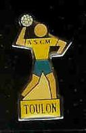 @@ Handball Association ASCM Toulon FFG @@sp33 - Handball
