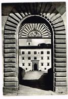 XW 2065 Reggello (Firenze) - Abbazia Di Vallombrosa - Ingresso / Viaggiata 1973 - Altre Città