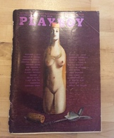 Original Playboy US Magazine March 1972 - Wear And Tear (see Picture) - Complete - Erotiques (…-1960)