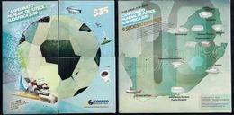 Argentina - 2010 - Coupe Du Monde De Football 2010 - Nuovi