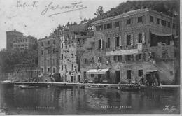 Genova Portofino - Ristorante Trattoria Stella, Foto Neer - Genova (Genoa)