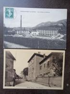 LOT DE 40 CPA DIVERSES FRANCE, TOUTES EN PHOTOS - Cartes Postales
