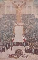 Panthéon De La Guerre Les Héros - War 1914-18