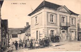 Irancy - La Mairie - Andere Gemeenten