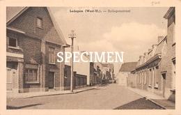 Rollegemstraat - Ledegem - Ledegem