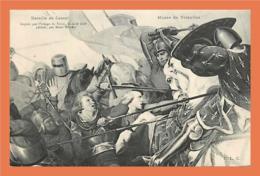 A186 / 367 78 - Musée De VERSAILLES - Bataille De Cassel Par Henri Scheffer - Ohne Zuordnung