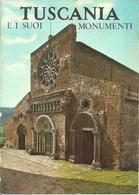 Tuscania (Viterbo) Basilica Di Santa Maria Maggiore, La Facciata, Basilique, La Facade - Viterbo