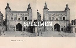 1 La Porte De Gand - Stereo - Bruges - Brugge - Ledegem