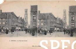 2 La Rue Aux Laines - Stereo - Bruges - Brugge - Ledegem