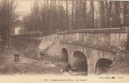 LIANCOURT (60)  LE LAVOIR - Liancourt