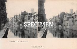 6 Le Quai Des Marbriers - Stereo - Bruges - Brugge - Ledegem