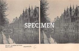 Le Palais Du Franc - Stereo - Bruges - Brugge - Ledegem
