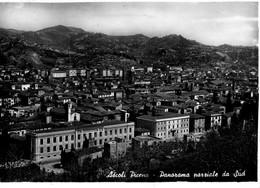 ASCOLI PICENO-PANORAMA PARZIALE DA SUD-1953 - Ascoli Piceno
