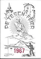 REMICH Cercle Des Pecheurs - History
