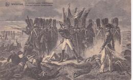 Waterloo Le Dernier Carré Cambronne - Andere Kriege