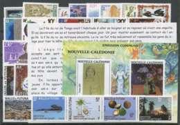 Wallis Et Futuna (2003) N588 A 613 Et BF 12 A 13 - Wallis Und Futuna