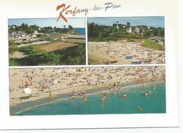 CPM Moelan Sur Mer Kerfany Les Pins - Moëlan-sur-Mer