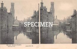 Le Quai Rosaire - Stereo - Bruges - Brugge - Ledegem