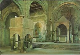 Tuscania (Viterbo) Basilica Di Santa Maria Maggiore, Interno, Il Pulpito, Basilique, Interieur, La Chaire - Viterbo