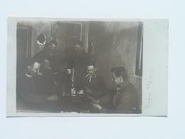 Fonzaso 10115 Belluno Foto Military 1918 - Belluno