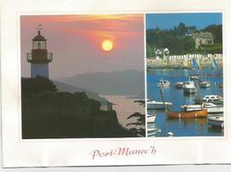 CPM Moelan Sur Mer   Port Manec'h - Moëlan-sur-Mer