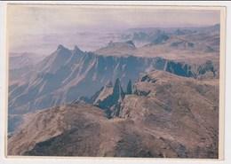 LESOTHO - AK 379793 Eastern Escarpment - Lesotho