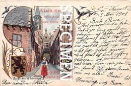 Starlight Savon Royal De Toilette Sunlight Savon De Ménage -  Bruges - Brugge - Ledegem