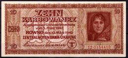 Bankbiljet Oekraine Als Nieuw ; Brand New, Neuf , Wie Neu - Oekraïne