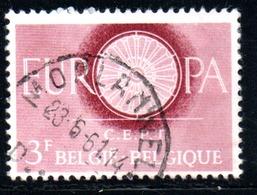 Belgique - N° 1150 - 1960 - Used Stamps