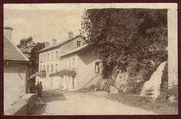 Cp Hameau De Montbrillant Dans Le * Jura 39200 * Villard-Saint-Sauveur - MONTBRILLANT  - St Claude Sur Bienne - France