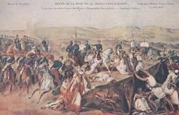 Prise De La Smala D' Ab-El-Kader - Andere Kriege