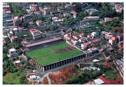 TAORMINA (ME) - STADIO COMUNALE STADIUM STADION ESTADIO STADE - Football
