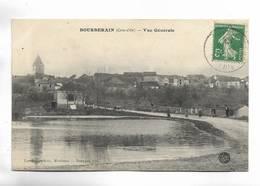 BOURBERAIN ( Côte-d' Or ) - Vue Générale - Autres Communes
