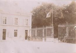 """Photo Mai 1897 CHAUMONT - """"Corps De Garde"""" De La Caserne Damremont (A221) - Old (before 1900)"""