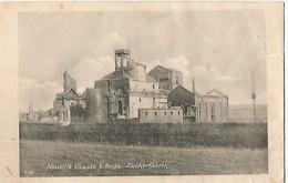 CPA Allemande WW1 : ARRAS ( 62 ) : Fabrique De Sucre .1916 - Guerre 1914-18