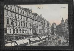 AK 0491  Wien - Graben / Verlag Ledermann Um 1911 - Vienna Center