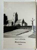 50 - MONTCHATON - L'EGLISE - France