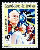 R.Guinea Nº 941 Nuevo - República De Guinea (1958-...)