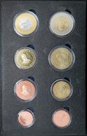 0721 - SERIE ESSAI EURO SLOVAQUIE - 2003 - EURO