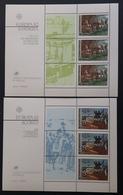 Portugal 1982, AZOREN/MADEIRA Block EUROPA,  MNH Postfrisch - Unclassified