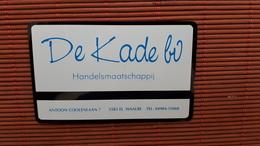 Landis & Gyr 111 B Privatecards Netherlands (Mint,Neuve) Rare - Niederlande