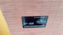 Landis & Gyr 111 B Privatecard Netherlands (Mint,Neuve) Rare - Niederlande