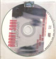 BOBBY SOUL & LES GASTONES   CD PROMO - Musique & Instruments