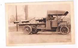 TRUCK-1   SAURER TYPE B - Camion, Tir